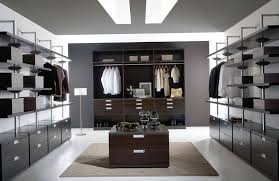 masculine walk in closet ideas with men suits