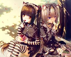 Free download Anime Wallpapers Cute ...