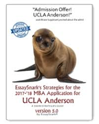 ucla anderson essay question mba recommendations analysis tips ucla anderson mba essay guide