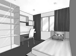 2d interior design. Brilliant Interior My 2D Interior Drawing By YurikoKawasaki  With 2d Interior Design