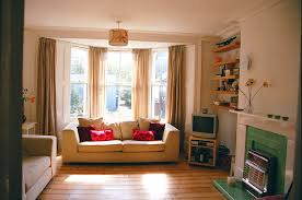 living room with bay window. decorating ideas bay window blinds baywindow for kitchen windows in a living room with