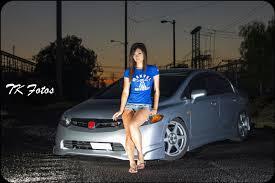2007 Honda Civic Si Sedan For Sale | San Jose California