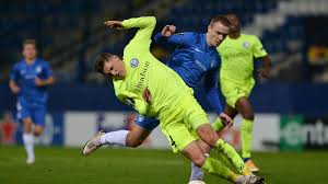 Highlights: Liberec - Gent 1:0 - UEFA Europa League