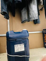 Máy sấy quần áo mitsubishi nội địa Nhật - 85726561