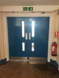 interior school doors. Southend High School For Boys \u2013 Fire Doors Interior
