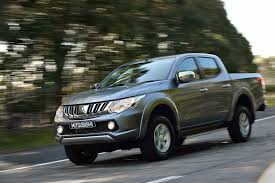 The Chicken Tax and the 2015 Mitsubishi Triton, Explained
