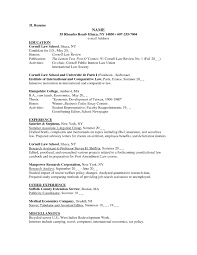 Law School Application Resume Template Word Best Of Best Resume