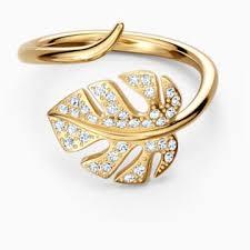 Кольца » Потрясающие украшения | Swarovski.com