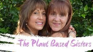 Aimee Bruns' Amazing Plant Based Journey! - YouTube
