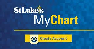 St Luke S My Chart