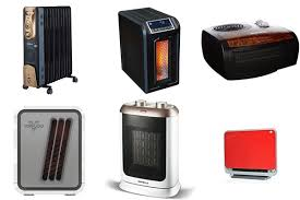 16 best room heater brands in india