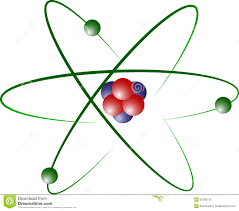 Resultado de imagen de Átomo de litio de 3 electrones