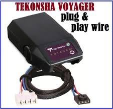 tekonsha voyager parts accessories voyager 9030 trailer brake controller for 00 02 chevy tahoe suburban