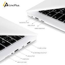 <b>LincPlus P3</b> Laptop <b>14 inch</b> Full HD Netbo- Buy Online in Gibraltar ...