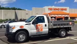 Which is a better truck rental: Uhaul or Home Depot? - Quora