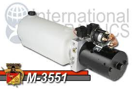 dyna jack m 3551 01 dyna jack m 3551 electric hydraulic power pack on dyna jack m 3551 wiring diagram