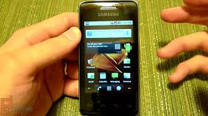 Samsung Galaxy Prevail (Boost Mobile ...