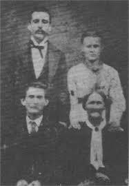 Mary (Polly) Jane Ferguson (Trout) (1824 - 1914) - Genealogy