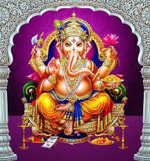 Lord ganesha HD images free download ...