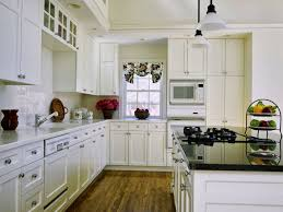 Paint Kitchen Cupboards White How To Paint Kitchen Cabinets White Uk Monsterlune