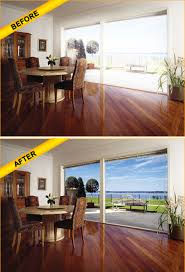 Residential Window Tinting Services Sanford Lake Mary Mount Dora Gorgeous Interior Window Tinting Home Property