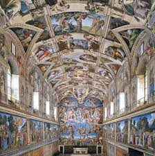 photo 1 of 12 artyfactory italian artist who painted the ceiling of the sistine chapel 1