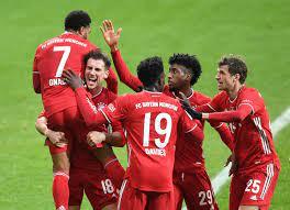 Bayern de Munique x PSG]: saiba como assistir AO VIVO e ONLINE ao confronto  que começa a definir um dos semifinalistas da Champions League | Futebol AO  VIVO