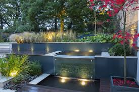 Designer Garden Lights Impressive Inspiration Design