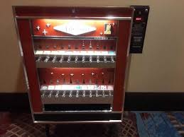 Cigarette Vending Machine Art Stunning Artomat Las Vegas Nevada Atlas Obscura
