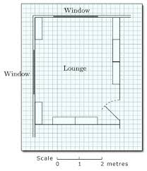 Draw A Room To Scale Home Design