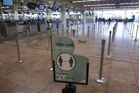 Les voyages non essentiels sont désormais interdits, jusqu'au 1er mars:  voici les exceptions autorisées, et le formulaire à remplir
