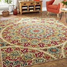 multi color area rugs home strata area rug multicolor woven area rug