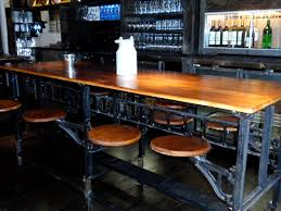 industrial cafe furniture. vintage industrial restaurant design google search cafe furniture