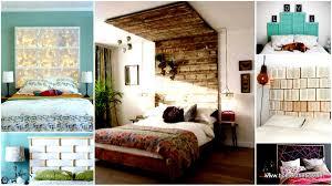 diy crafts for bedrooms. 41-diy-headboard-projects-that-will-change-your- diy crafts for bedrooms