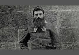 is ned kelly an iconic n hero org is ned kelly an iconic n hero