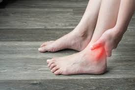 what to do if you have weak ankles