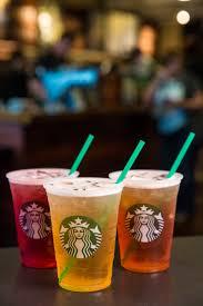 Starbucks Offers Iced Sampler Rewards Card For The Summer Fortune