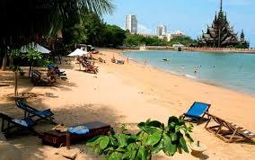 Картинки по запросу пляж в паттайе