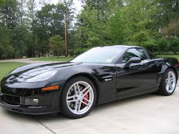 2006 Chevrolet Corvette Specs and Photos | StrongAuto