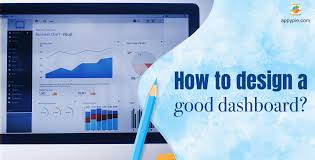 Good Dashboard Design Examples Dashboard Design 6 Dashboard Design Best Practices
