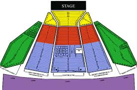Mpp Seating Chart Phish Discussion Topic On Phantasy Tour