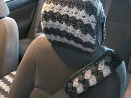 car seats infant car seat blanket pattern canopy free crochet with c