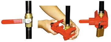 ball valve lockout. follow us on ball valve lockout 2