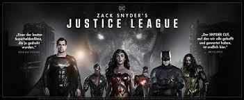 Zack Snyder's Justice League [Blu-ray]: Amazon.de: Affleck, Ben, Cavill,  Henry, Adams, Amy, Gadot, Gal, Momoa, Jason, Lane, Diane, Wright, Robin,  Nielsen, Connie, Irons, Jeremy, Hinds, Ciaran, Crudup, Billy, Eisenberg,  Jesse, Simmons, J.K.,