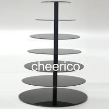 Acrylic Tiered Display Stands Cupcake Stand Cupcake Boxes Macaron Boxes Macaron Stand 100 89