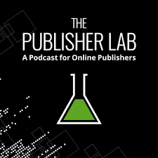 The Publisher Lab • A podcast on Anchor