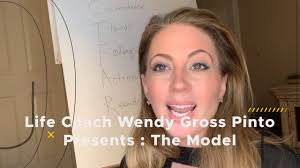 Life Coach Wendy-Gross Pinto Presents The Model (1) on Vimeo