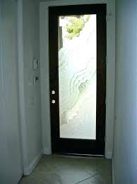 internal french doors with frosted glass panels panel interior door side exterior