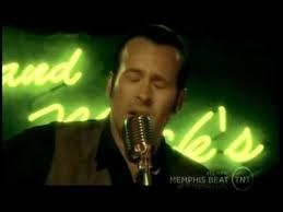 "Memphis Beat ""Love me Tender""Dwight Hendrix singing.mpg - YouTube"
