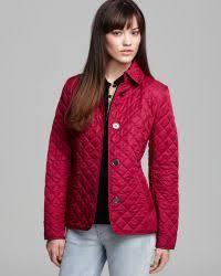 Burberry Brit Copford | Shop Burberry Brit Copford Jackets on Lyst.com & Burberry Brit | Copford Quilted Jacket | Lyst Adamdwight.com